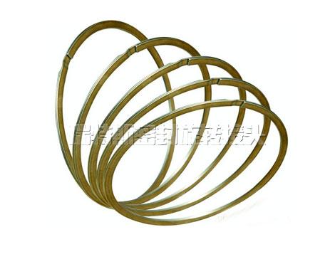 金属密封叠环